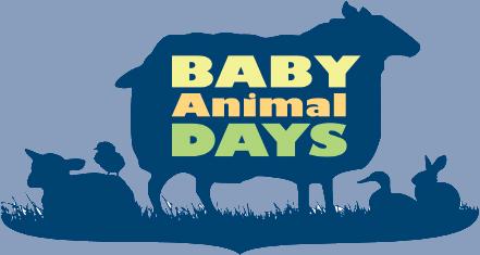 Baby Animal Days 2018
